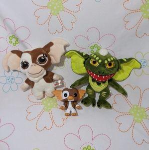 Gremlins plushies & Funko pop bundle 🐻